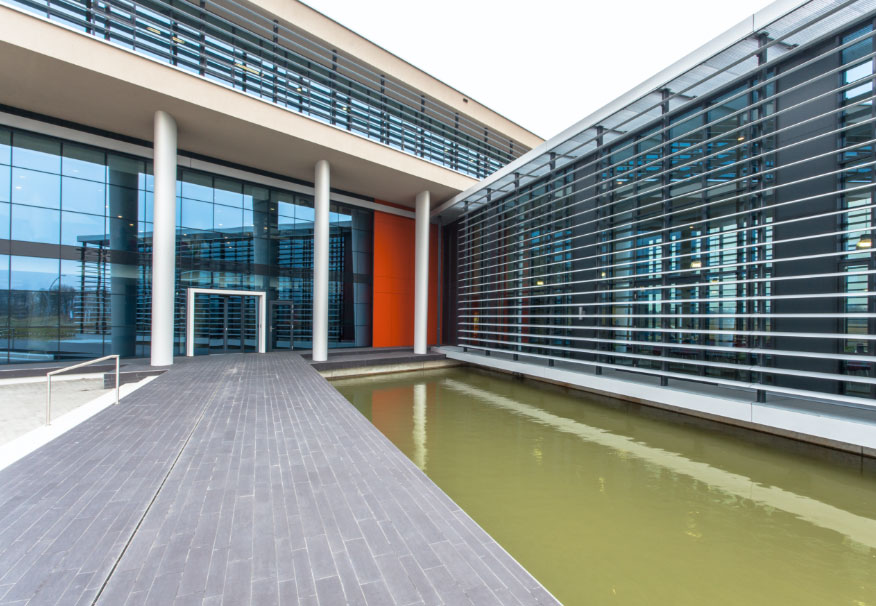 Artcobat ECCI Construction Bâtiment Industrie Habitat méthanisation agricole réalisation