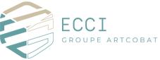 Artcobat ECCI Construction Bâtiment Industrie Habitat méthanisation agricole logo ECCI